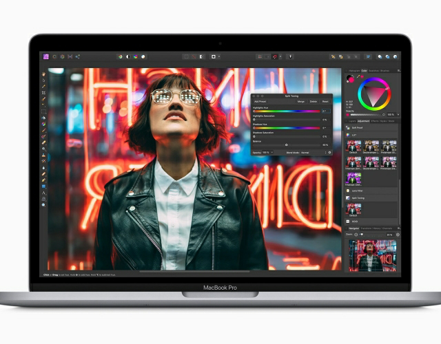 Apple launched a new 13-inch MacBook Pro on Monday with a redesigned Magic Keyboard, double the storage space, and better performance with 10th-generation processors.