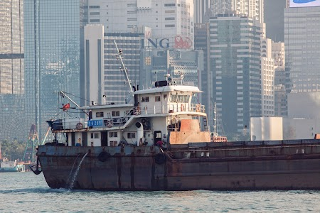 ING in HK