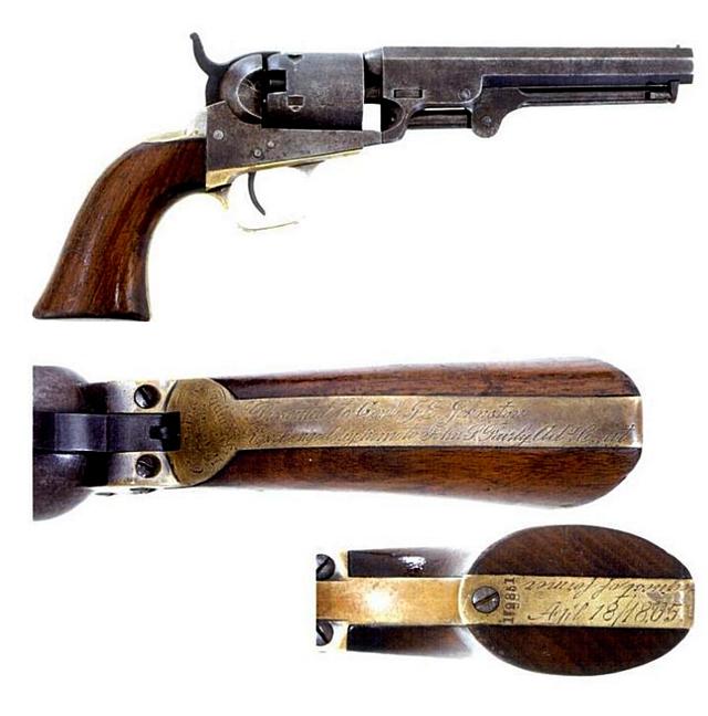 Fairly Revolver
