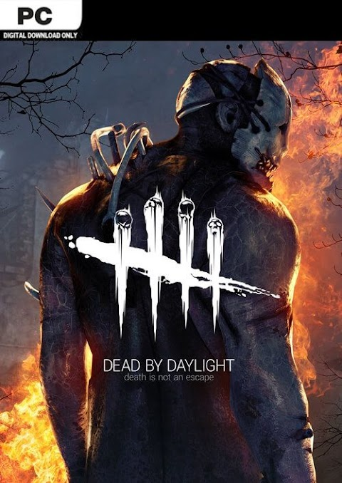 โหลดเกมส์ Dead by Daylight ภารกิจกำจัดผีร้าย (PC)