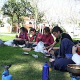 Sortida Sant Salvador de les espasses 2006 - CIMG8398.JPG