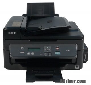 Download Epson Workforce M200 printers driver and Install guide