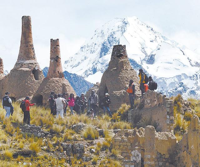 Más allá de la Ceja: El municipio alteño muestra todo su potencial turístico