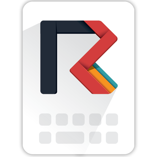 2018 Keyboard, Themes & Stickers avatar image