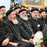 His Holiness Pope Tawadros II visit to St. Mark LA - DSC_0096.JPG