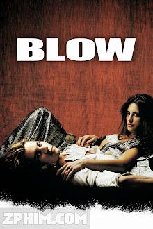 Hoa Nở - Blow (2001) Poster