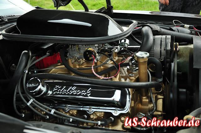 Das deutschsprachige Oldsmobile-Forum