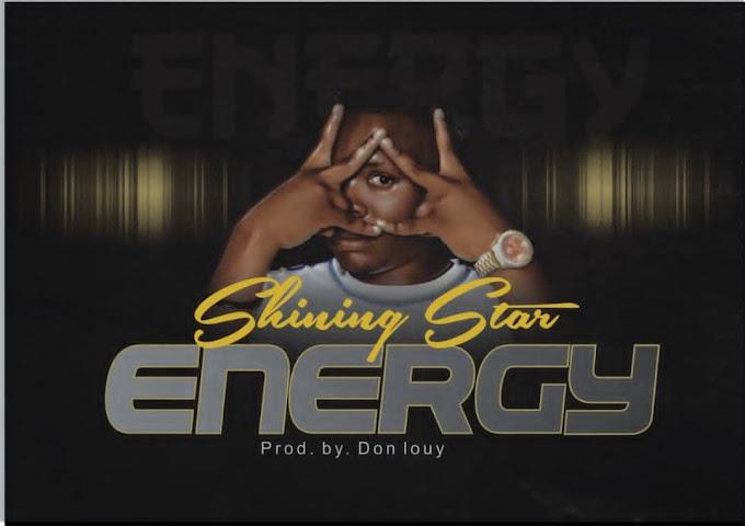 Shining Star — Energy