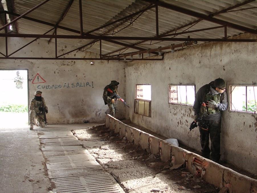 """Fotos de la partida """"Tercer aniversario, Operación FrankWofl""""10-02-13. PICT0135"""