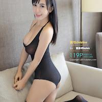 [XiuRen] 2014.03.18 No.114 黃可christine [119P] cover.jpg