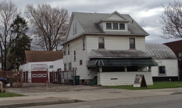The Davy V Blog Neighbors Frustrated After Rochester Ny