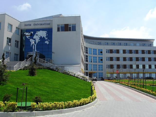 Nigeria Universities