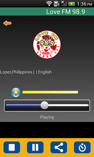 菲律賓廣播電台