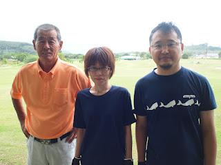 プーケット ゴルフレッスン 初心者コース