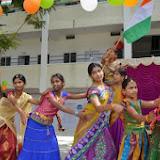 INDEPENDENCE DAY Celebrations @ Swarnapuri Branch