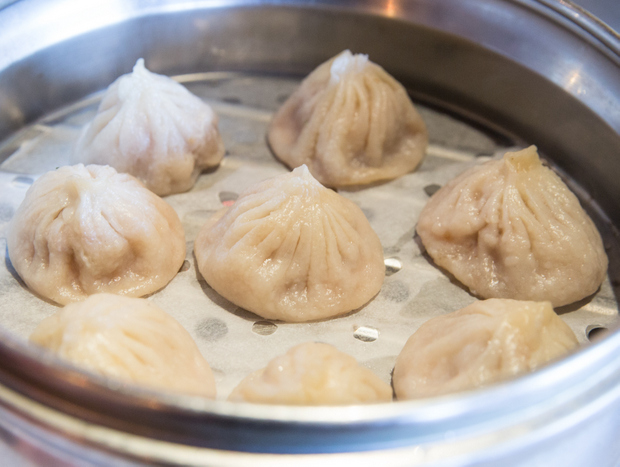 photo of Shanghai Xiao Long Bao