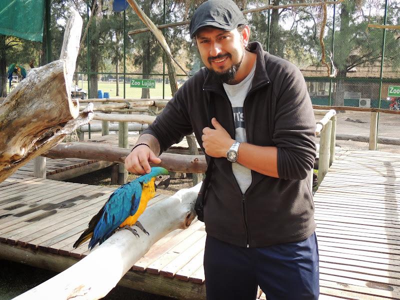 Ludemon en Argentina y Uruguay, inolvidable. DSCN2315