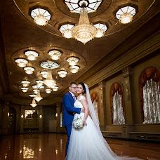 Wedding photographer Akim Sviridov (akimsviridov). Photo of 09.01.2018