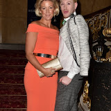 OIC - ENTSIMAGES.COM - Hannah Summers  and Lewis_Duncan Weedon at the The Dream Ball - charity fundraiser  in London  7th May 2016 Photo Mobis Photos/OIC 0203 174 1069