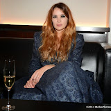 WWW.ENTSIMAGES.COM -   Kierston Wareing from Eastenders    at     Valeriya in concert at the Royal Albert Hall  October 21st 2014                                                 Photo Mobis Photos/OIC 0203 174 1069