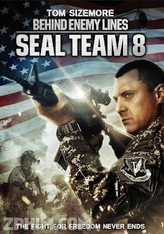 Biệt Đội 8: Biệt Kích Ngầm - Seal Team Eight: Behind Enemy Lines (2014) Poster
