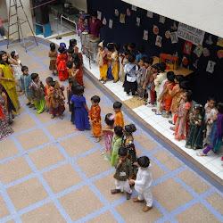 2012-08-08 Janmashtami Celebration