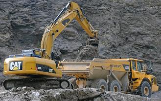 Merek Excavator Terbaik yang Wajib Diketahui