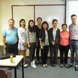 Career Development Workshop