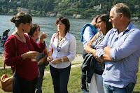 Visite gruppi isole Borromee