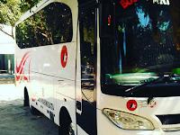 Sewa Bus Jogja - Paket Wisata Yogyakarta City Tour