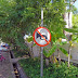 Hupen verboten!