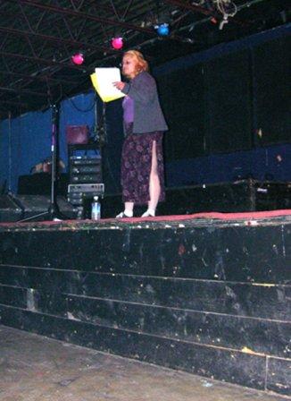 2005 Albany Word Fest - Pyscho Cluster F#*k - 948783904205_0_alb.jpg