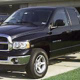 Jacob's Truck