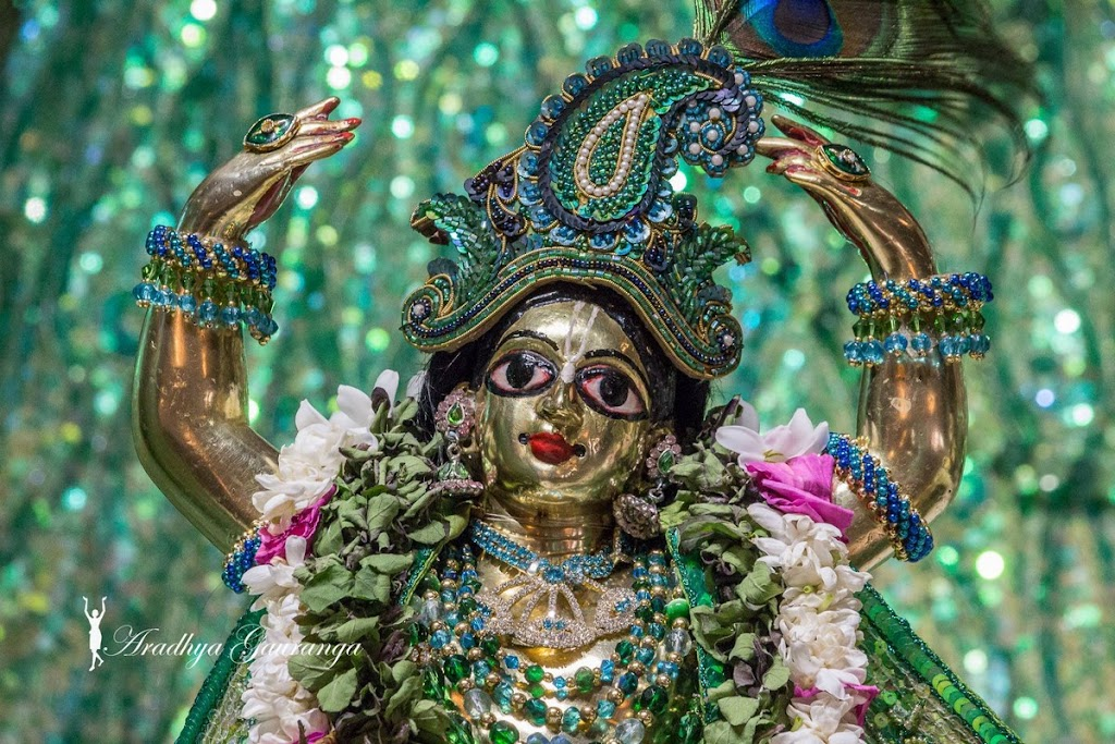 ISKCON Mayapur Deity Darshan 08 April 2016 (22)