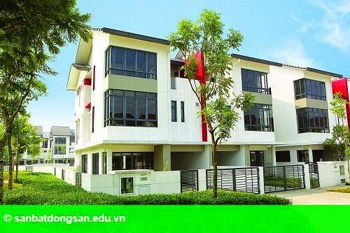 Hình 1: Mở bán đợt cuối biệt thự tiểu khu Botanic - Gamuda Gardens