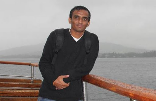 Anuj bidve scholarship essays