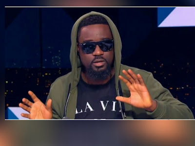 (Music) Certified - Sarkodie Ft Jayso And Worlasi (Throwback Ghana Songs)