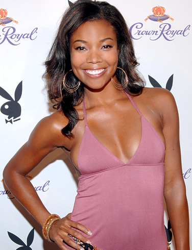 Wake Up With Gabrielle Union:pretty0