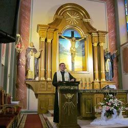 Czuwanie w Leszczynach 23.06.2012