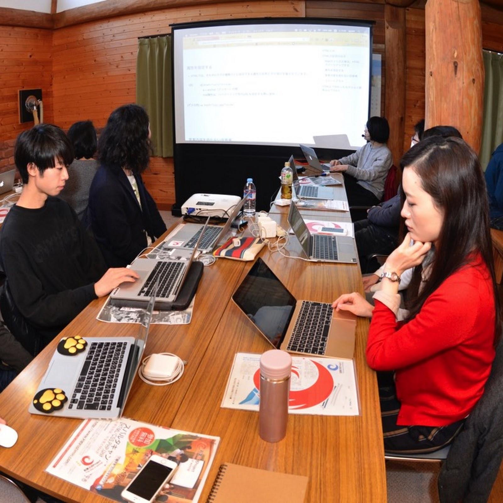 プログラムを学び、確実に人生が変わる8日間!スパルタキャンプin八幡平市 Ruby on Rails・飛躍編を開催
