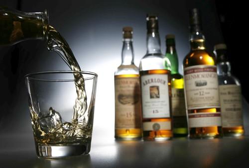 alkohol tidak baik untuk promil
