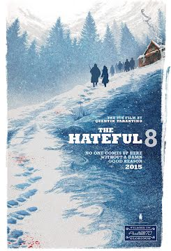 Los odiosos ocho - The Hateful Eight (2015)