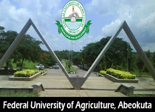 FUNAAB Admission List For 2020/2021 Session