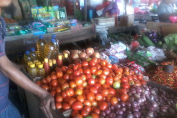 Pedisnya Harga Rica di Sitaro, Pedagang Teriak - Konsumen Menangis