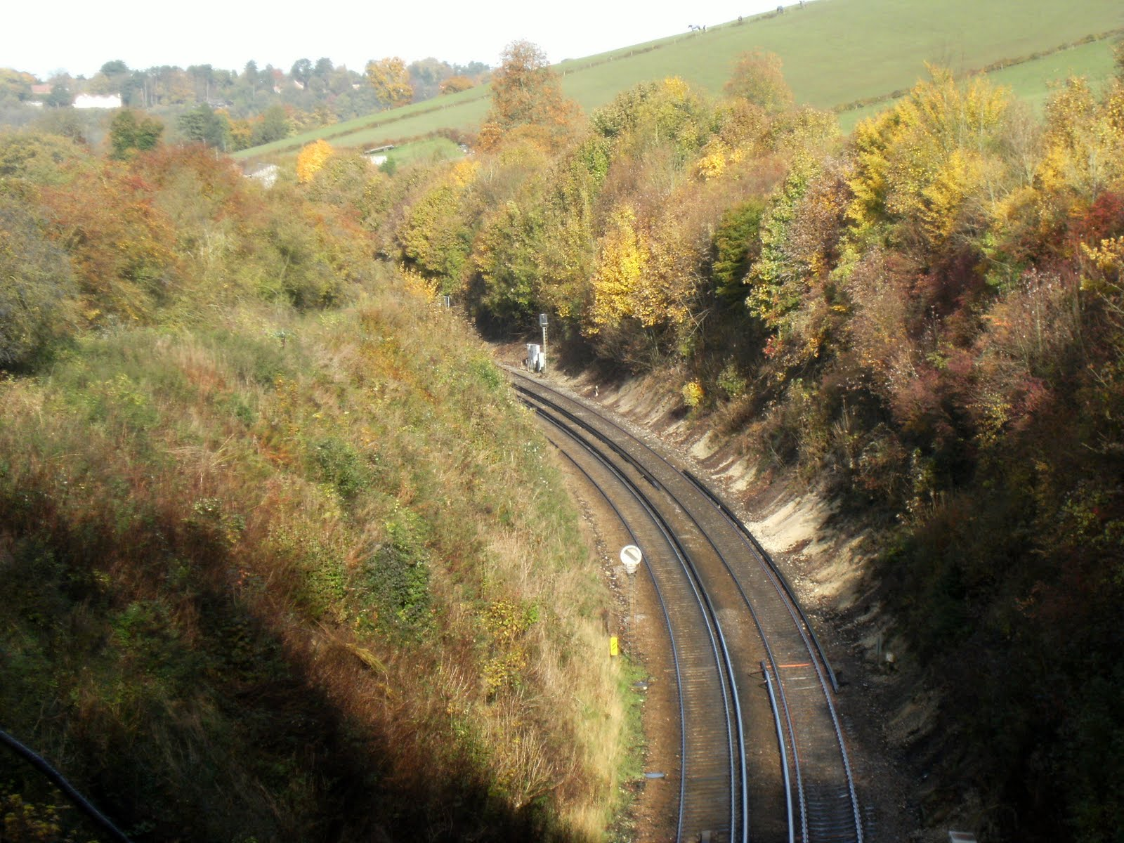 1010300007 Woldingham valley