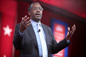 Ben Carson announces bid for Presidency