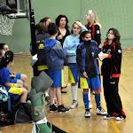 NBA-Claret Infantil F