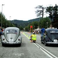 2006 - 13ª CONCENTRACIÓN VW TOSSA DE MAR