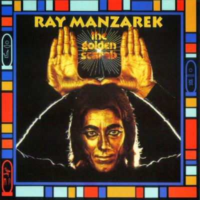 Ray Manzarek ~ 1974a ~ The Golden Scarab