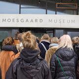 UdflugtenTilMoesgaardMuseumOgArhusProduktionsskole
